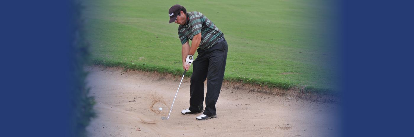 """Miguel Freyre ganó el IV Torneo de Golf  copa """"Por la Vida"""""""